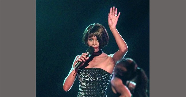 A hologram Whitney Houston axed from 'The Voice' next week