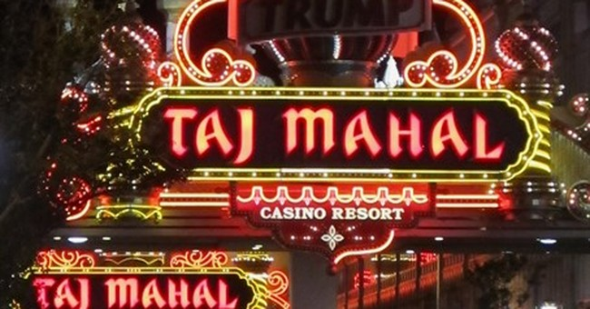New owner wants to make Trump's Taj Mahal casino great again