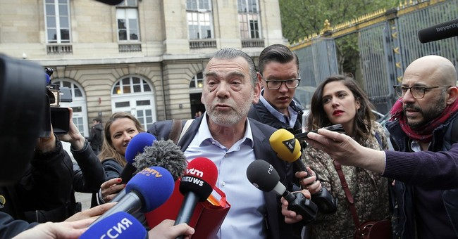 Paris attacks suspect Abdeslam refuses to answer questions