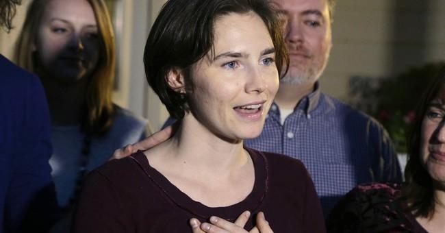 Lawyer: European Human Rights Court to hear Amanda Knox case