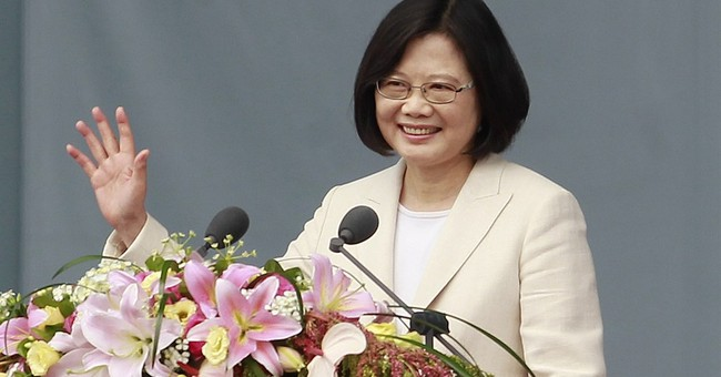 Q&A on new Taiwan President Tsai Ing-wen's inauguration