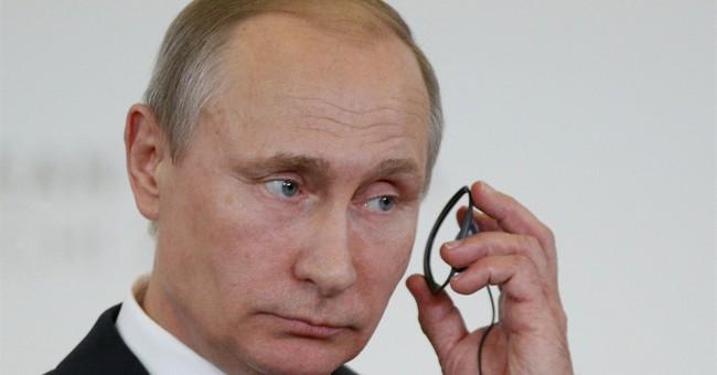 Putin welcomes WADA's inquiry into Sochi Games