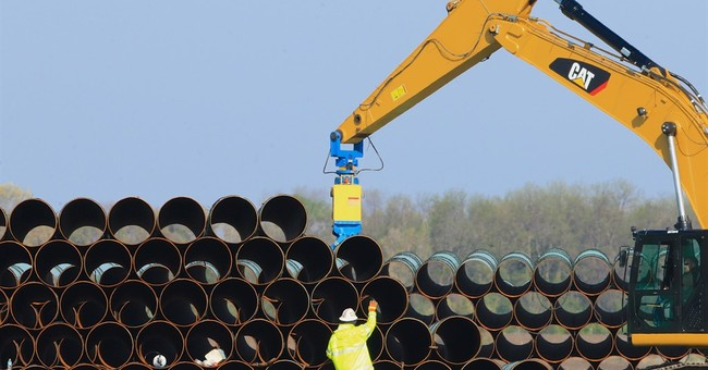 If confirmed, Native American site may delay $3.8B pipeline