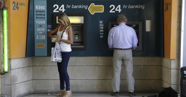 Eurozone economy displaying mixed signals