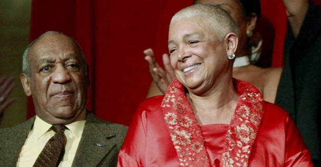 Deposition text: Cosby's wife refused to answer many queries