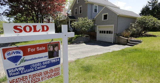 US home sales growth driven mostly by Midwest