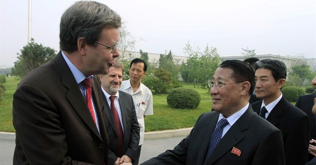 North Korean diplomat who negotiated '94 deal with US dies