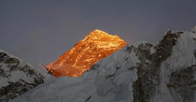 Dutch, Australian climbers die after reaching Everest summit