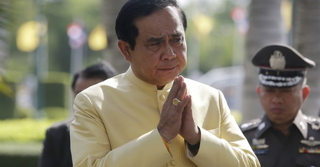 AP Analysis: Why junta rules Thailand, with no end in sight