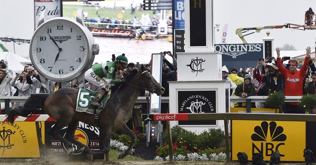 Owners of Barbaro suffer another loss on Preakness day
