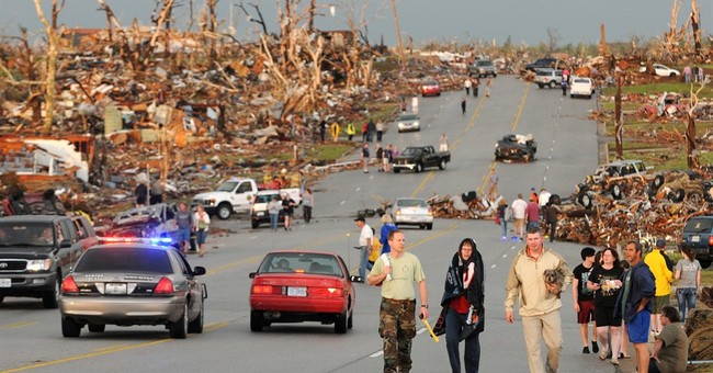 Survivors of tornado that leveled Missouri city look back