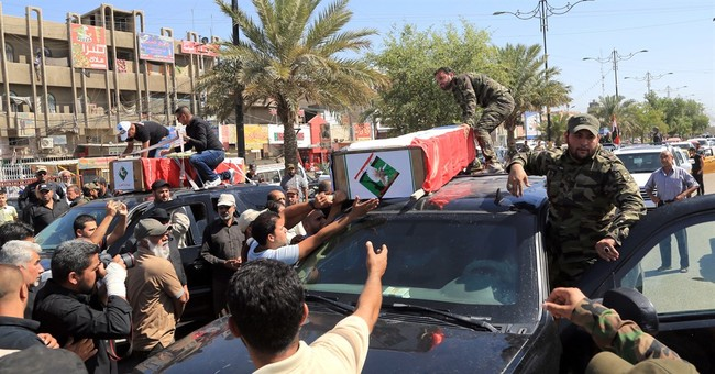 Funerals held for 2 killed in Friday protests