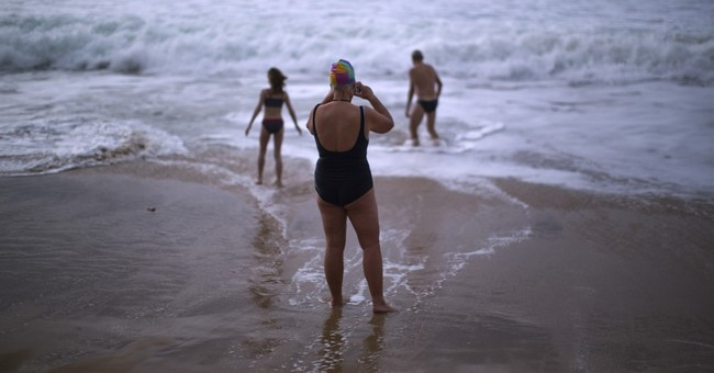 No clothes? No beach. Court rules against Spanish naturists
