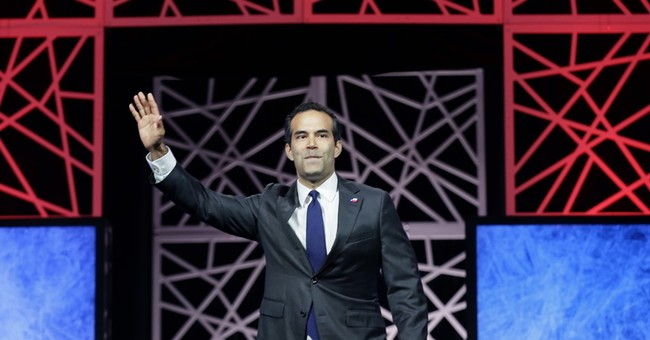 George P. Bush: A Bush can survive in Trump political world