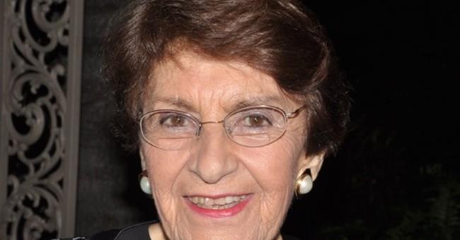 Rosalie Chris Lerman, Holocaust survivor, dies at 90