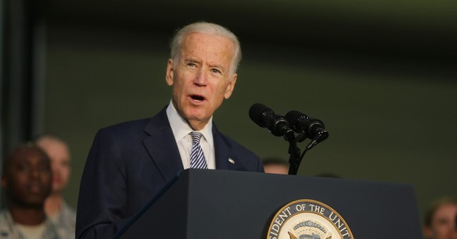 Biden: Diverse military of women, gays strengthens US forces