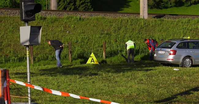 Gunman fires into crowd at concert in Austria, killing 2