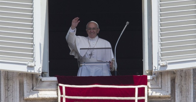 Irish church eyes 2018 papal visit, reconciliation gesture