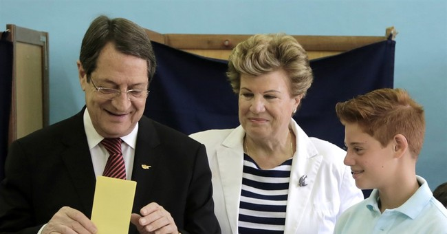 Correction: Cyprus-Parliament-Elections story