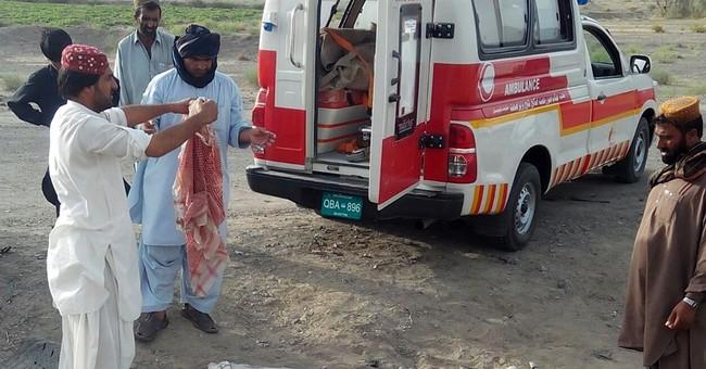Afghan leaders see Taliban leader's death as hopeful sign