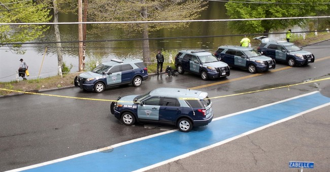 The Latest: Injured state trooper scheduled for surgery