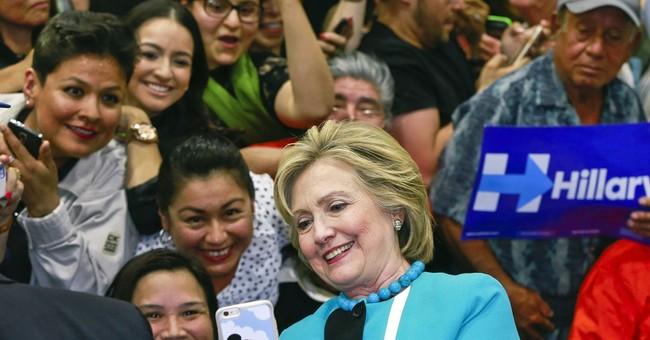 Clinton, Sanders duel over Latino vote in California