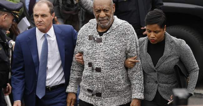 Excerpts from interview containing Cosby quaalude admission