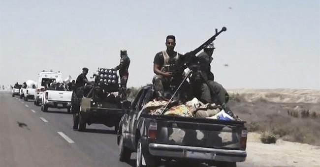 Iraqi leader cites early success in push to retake Fallujah
