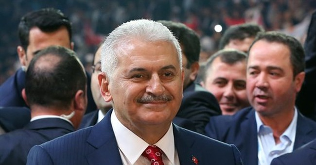 Turkey's Erdogan asks longtime ally to form new government