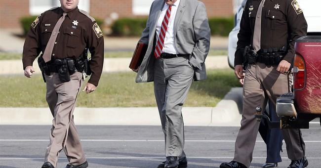 Trial begins for Alabama House speaker
