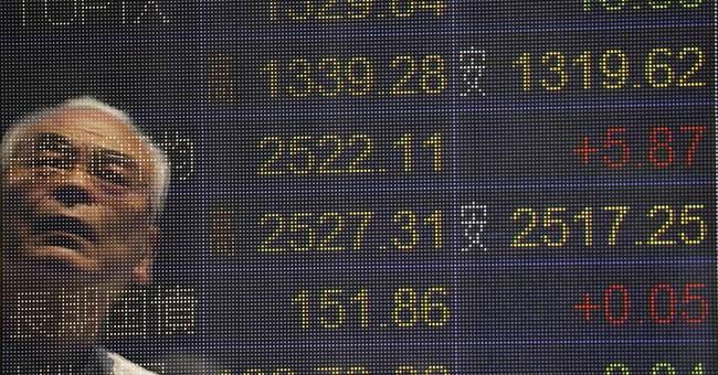Markets Right Now: European markets start week on flat note