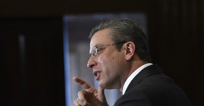 Puerto Rico unveils budget that includes $200M debt payment