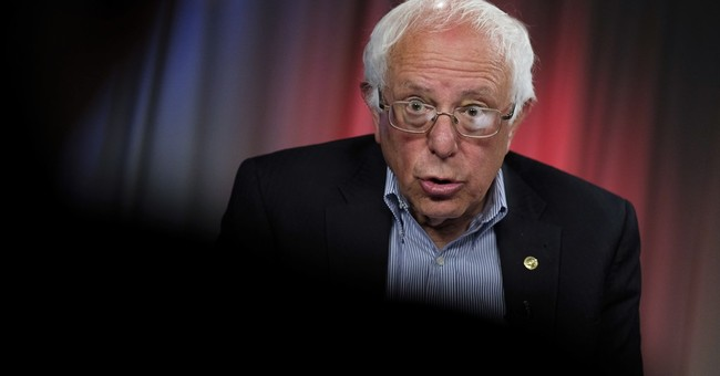 Sanders: Democratic convention could be 'messy'