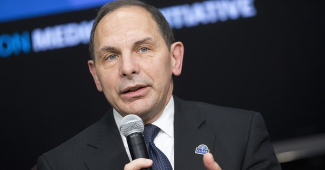 VA Secretary McDonald compares health-care lines to Disney