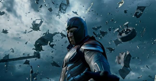 Review: 'X-Men: Apocalypse' satisfies in superhero summer