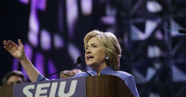 Delegate math: How Clinton wraps up nomination by June 7