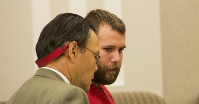Father, son accused in Utah kidnapping will stay behind bars