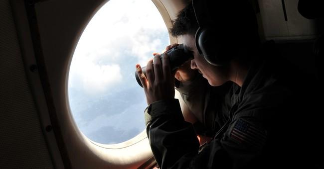 Investigators search wreckage of EgyptAir plane, test DNA