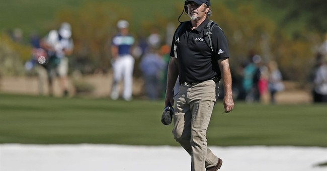 Feherty to offer prime-time commentary for NBC at Olympics
