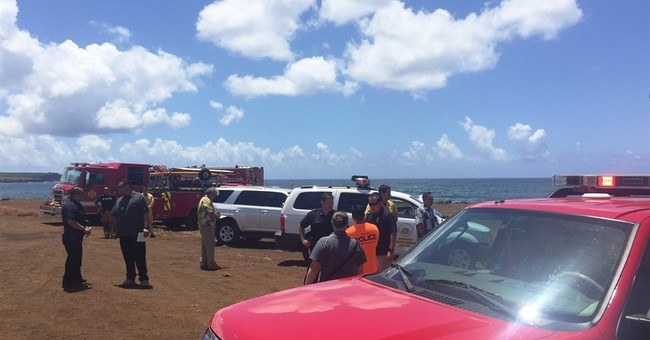 5 dead after skydiving tour plane crashes in Hawaii
