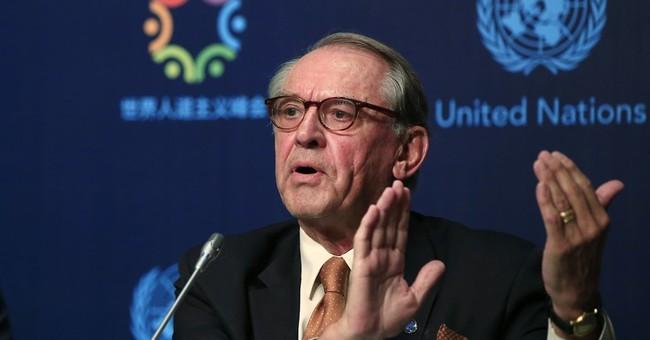 Humanitarian summit aims high amid refugee rights concerns