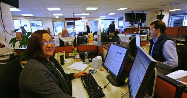 Any Cabrera, veteran AP LatAm editor, reporter, dies at 60