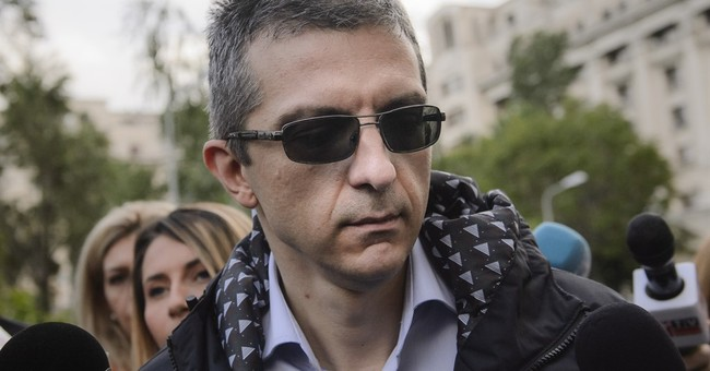 Romania prosecutors probe car death tied to pharma scam