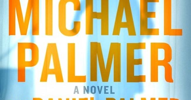 Book Review: 'Mercy' by Daniel Palmer & Michael Palmer