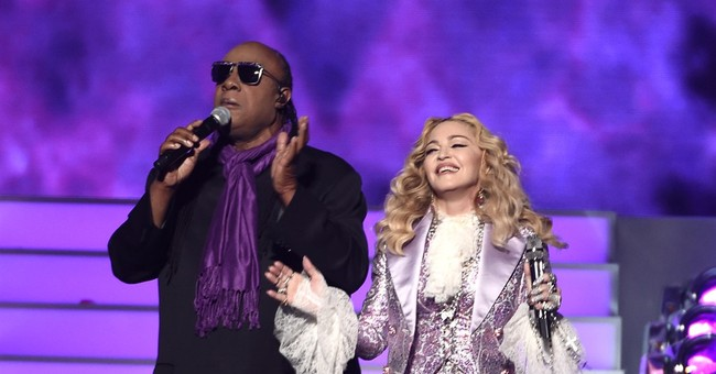 Madonna responds to critics of her Prince tribute
