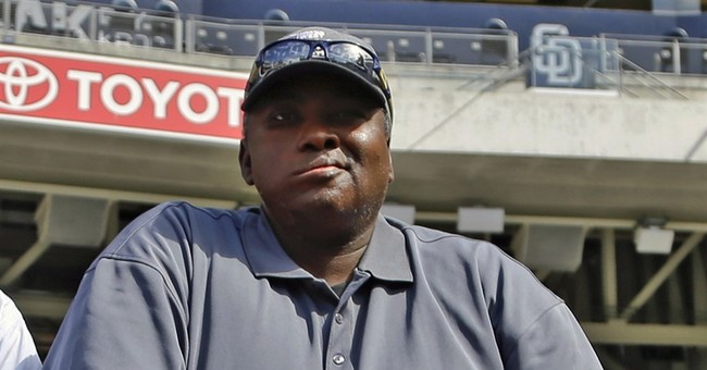 Tony Gwynn's family sues tobacco industry over star's death