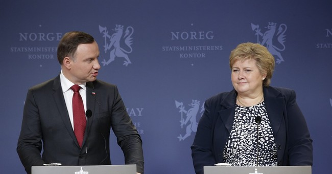 Polish FM: this is not the EU that Poles voted to join