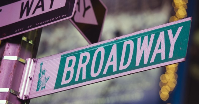 Broadway's attendance soars but box office mostly flat