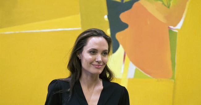 Angelina Jolie to teach at London School of Economics