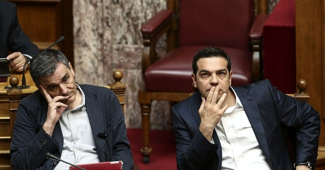 Greece gets new funds approved by eurozone creditors